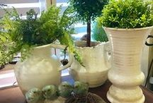 Vases and containers!