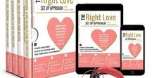 Right Love Set Up Approach / Empowering woman to stand in their power in love. You get to choose.  Set yourself up for the right love get this free audio course on www. moirasconfab.com    #rightlovesetup