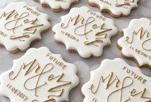 Custom Cookies and Cupcakes