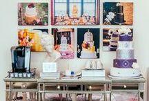 Cake Studio/Cupcake Shop Inspiration / Future Cake Studio/Cupcake Shop