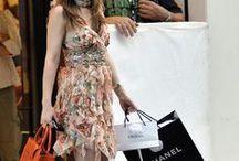 Blair Waldorf favorite looks