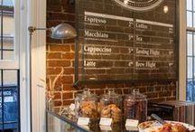 Bakeshop/Cafe Inspiration