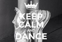 Dance / Love Dancing, just dance!