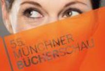 Münchner Bücherschau / Literaturfest München 2013