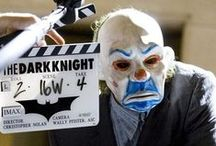 Lights, Camera, ACTION! / On the set of some of my favorite movies! / by Jackie Roy