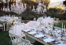 Shabby Chic Weddings