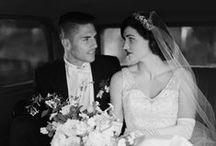 Downton Abbey Inspired Wedding
