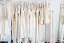 Atelier / Atelier & Showroom de vestidos de novia Verónica Miranda en Barcelona