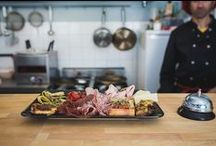 Restaurants Landes / Restaurants recommandés par Kinda Break dans les Landes.