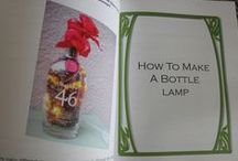 Hobby Stuff / Anything hobby related! Are you looking for a new hobby? Find more fun hobby ideas on our blog at Bottle-Lamp.com.