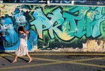 Graffiti : Landes & Pays basque / Tous les graffitis des #Landes et du #Paysbasque