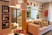 home decoration of my dreams / by Marjorie ferrada venegas
