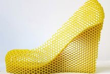 3D printed goods / 3D printed products | technology