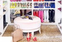Closet Designs / Самые красивые гардеробные