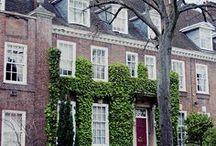 Architecture / Загородные дома мечты!