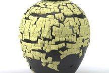 Terres / Céramique, poterie...comme on veut!