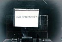 Spirituning! para Equifax - Despertalia / Un nuevo concepto en team building, alto rendimiento y ectoplasma.