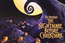 "The Nightmare Before Christmas / ""Just because I cannot see it, doesn't mean I can't believe it!"""