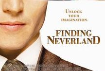 Finding Neverland / Unlock Your Imagination