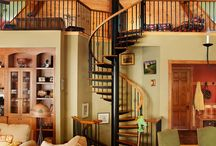 Lifestyle: House & Architecture / Designing houses and the architecture is always catching my eyes. This board is about Interior and exterior design, house structures and more.