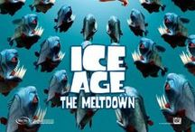 Ice Age - The Meltdown / The Pack Is Back