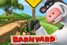 Barnyard / What Happens In The Barn Stays In The Barn