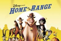 Home On The Range / Bust A Moo