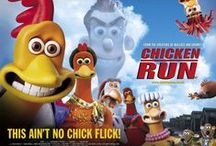 Chicken Run / This Ain't No Chick Flick!