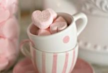 {Tea Party} Valentines Day