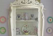 {China} Cupboards
