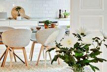 Scandinavian Interior Design / Скандинавский стиль в интерьере