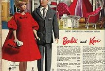 Barbie and friends.......