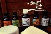 Our Beard Oils! / Our products we sell at beardlab.co.uk