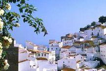 Spain / Прекрасная Испания