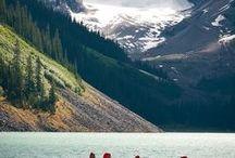 Canada / Прекрасная Канада