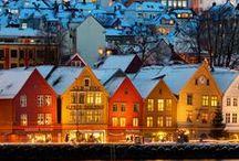 Norway / Увидеть Норвегию