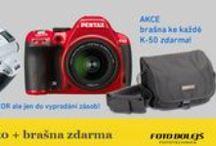 Fototechnika / Prodej fotoaparátů a fotopotřeb.