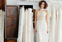 """Chic Couture"" Bride Collection VM 2016 / Verónica Miranda's 2016 Bridal Collection"