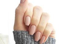 Lifestyle: Nails / nail design   nail ideas   nail colors   mani & pedi  