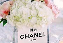Chanel Wedding/ Bridal Shower