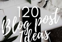 Blogging & Social Media / blogging tips   blogger   monetize your blog   blog post ideas   grow your blog   boost your blog   blogging tools and resources   social media management   social media growth   social media followers   social media and blogging   blogging for money  