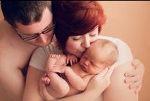 Newborn & Parents