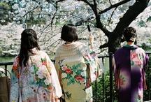 Japan / Pretty things I like about Japan