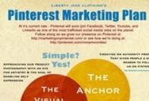 Pinterest Marketing / by Pinterest Mastery