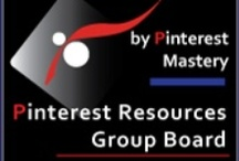 Pinterest Resources: Tips, Guides,Tools, Apps, Infographics, Tutorials and More / Focus on Resources To Master Pinterest for Business & Passions. Users value high quality board.......... Pinners will be blocked & be reported Without Warning if you do these : ..........1. Pin Unrelated Topics ........ 2. Duplicate Pins that are already being pinned ............. Thank you for your care... Focus On Pinterest Marketing, Business,Tools, Tips, Guides, Apps, Infogrphics, Tutorials & News. Boosting Pinterest Business with Pinterest Mastery > > > > > http://www.pinterestmastery.net/ / by Pinterest Mastery
