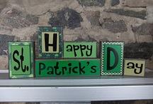 Saint Patricks Day Food / All things St. Patricks