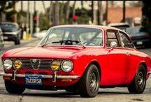 Classic Cars / (Nicht unsere Fotos, es sei denn mit Copyright gekennzeichnet.)