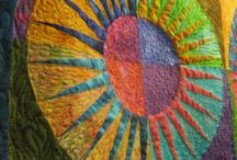 Quilts We Love / A collection of quilts Over The Top Quilting Studio has created, quilted or just enjoy