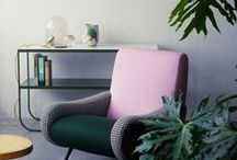 Interior + stuff / home | textiles | furniture | decor | stuff