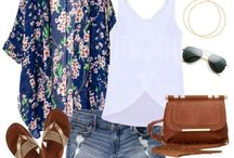 Perfect wardrobe / by Isabel ☮ Flores